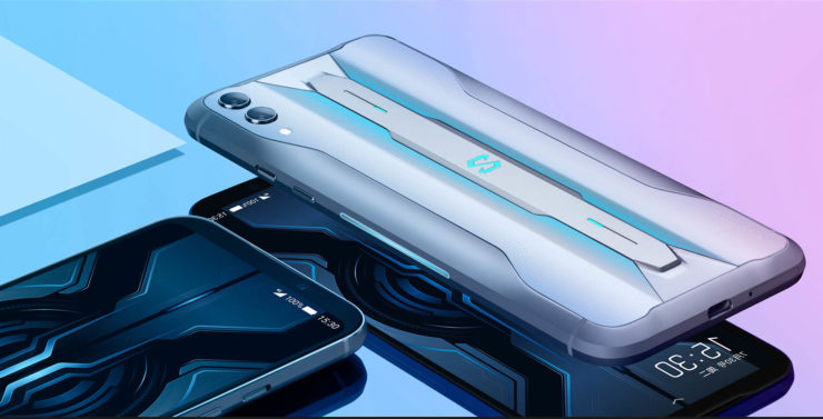 Here's a deeper look at the comparison between ROG Phone II and Black Shark 2 Pro