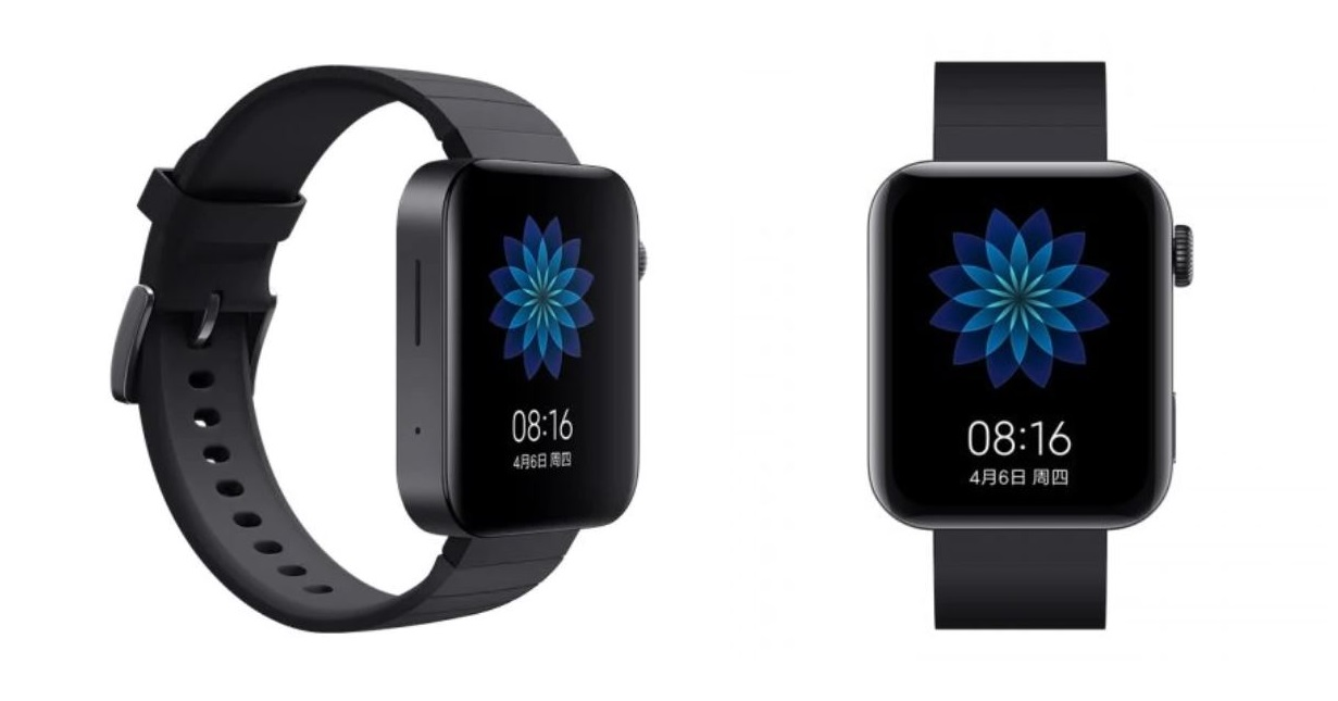 Smartwatch on discount