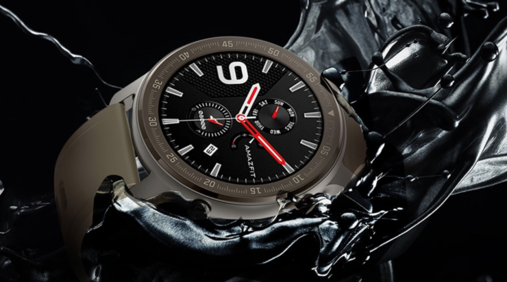 Discount on smartwatches