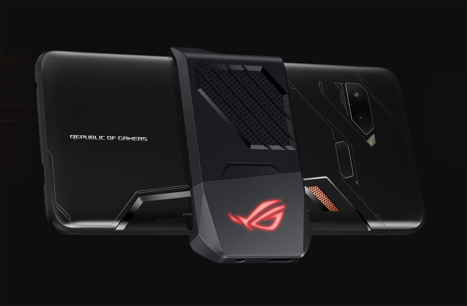 ASUS ROG Phone II has launched