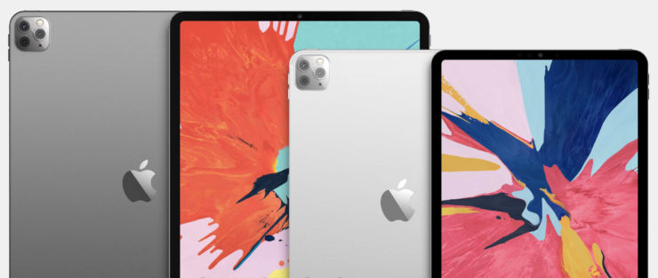 2020 iPad Pro Launch Expected in March
