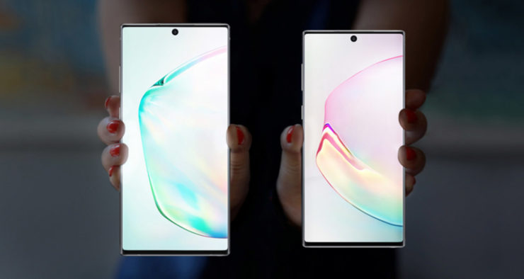 Galaxy Note 20 Display to Be 'Fine-Tuned' and Feature a High Refresh Rate