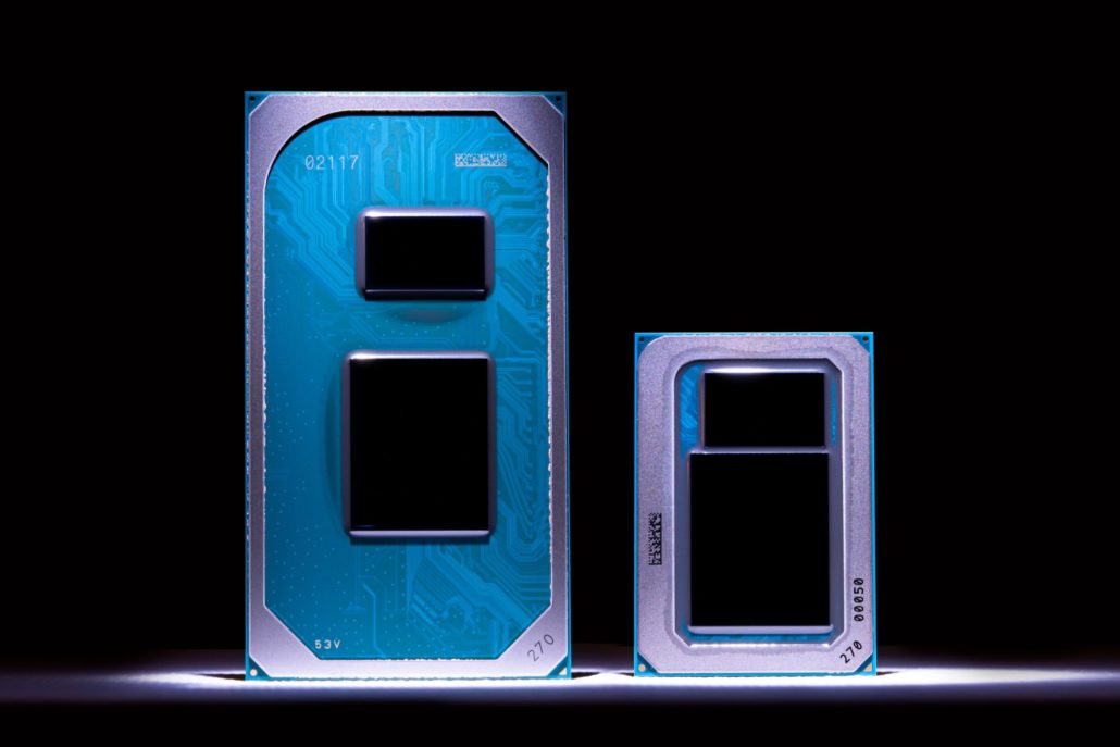 Intel's Tiger Lake CPUs will feature the brand new Xe graphics architecture.