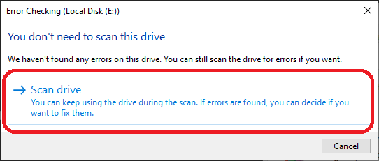 How to Defragment Hard Drive on Windows 10