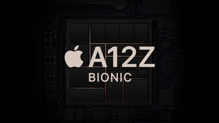A12Z Bionic Under Apple's Translation Layer Rosetta 2 Manages to Outperform Microsoft's ARM-Based Surface Pro X