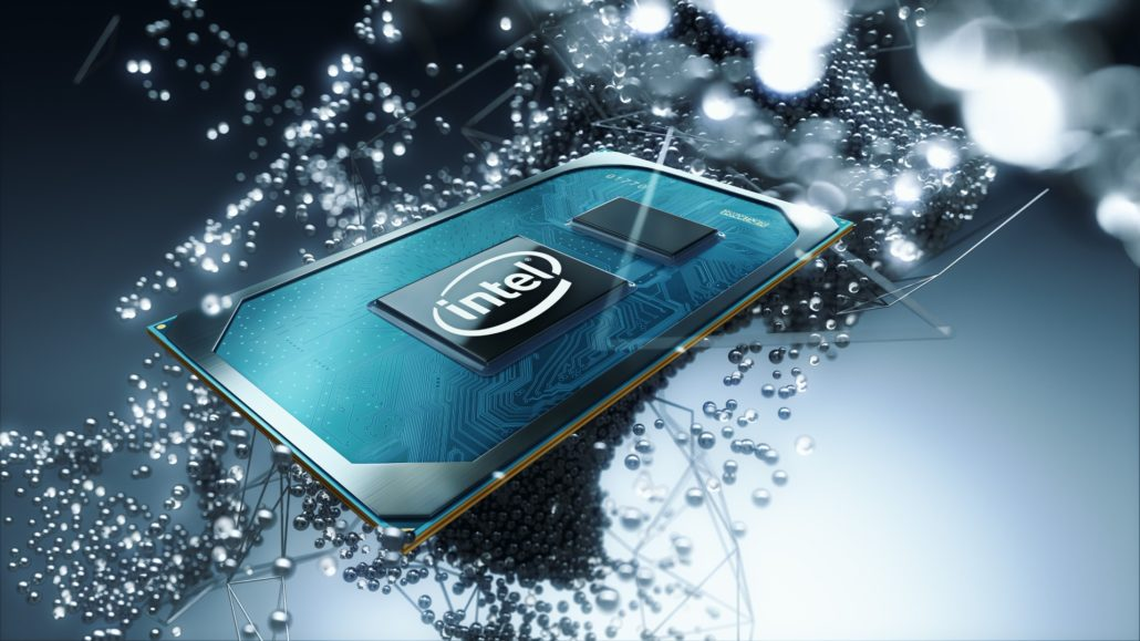 Intel 10nm Tiger Lake CPU Headed for launch in summer 2020.