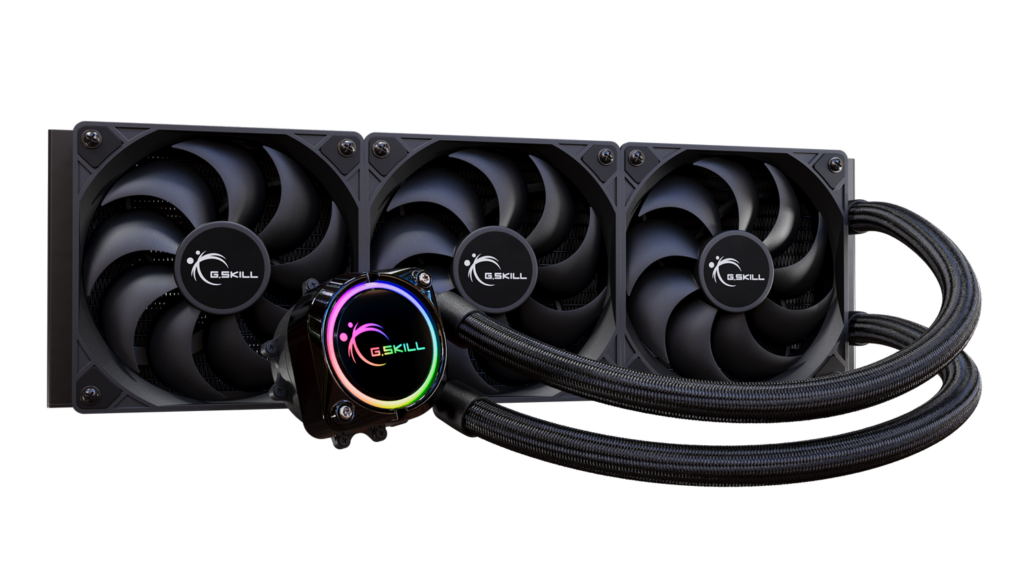 G.Skill Enters The Liquid Cooling Market, Unveils ENKI AIO Liquid Coolers in 360, 280 & 240mm Flavors_1