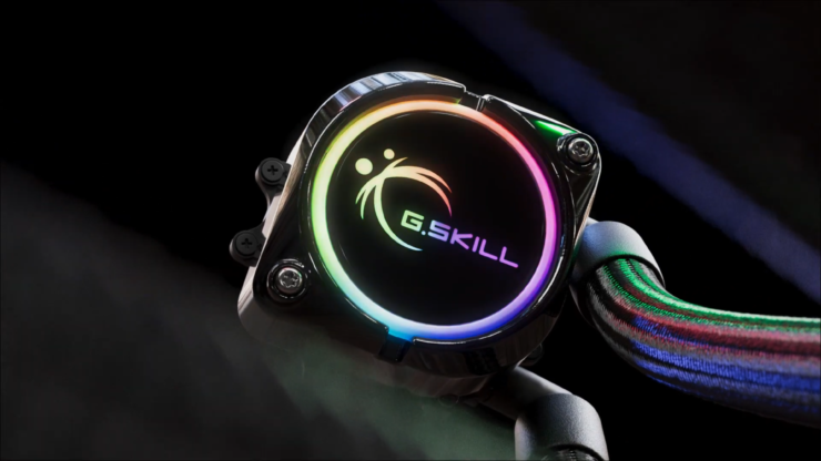 G.Skill Enters The Liquid Cooling Market, Unveils ENKI AIO Liquid Coolers in 360, 280 & 240mm Flavors