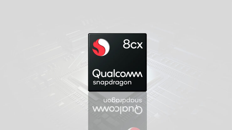 Snapdragon 8cx Gen 2 Features an Eight-Core Kyro 495 CPU, Integrated X55 5G Modem, and up to 50 Percent Better Performance