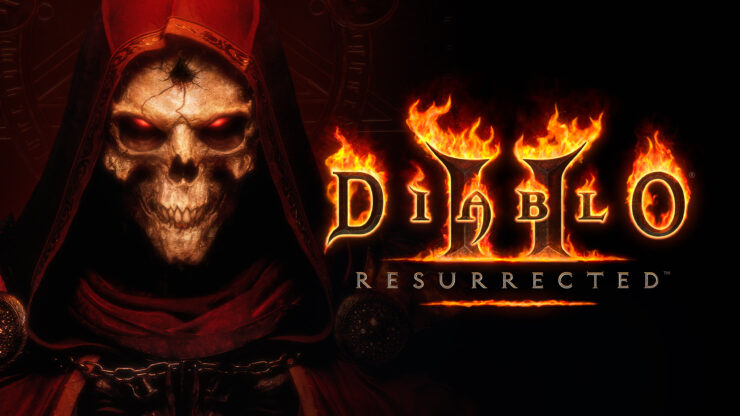 diablo II resurrected pc specs