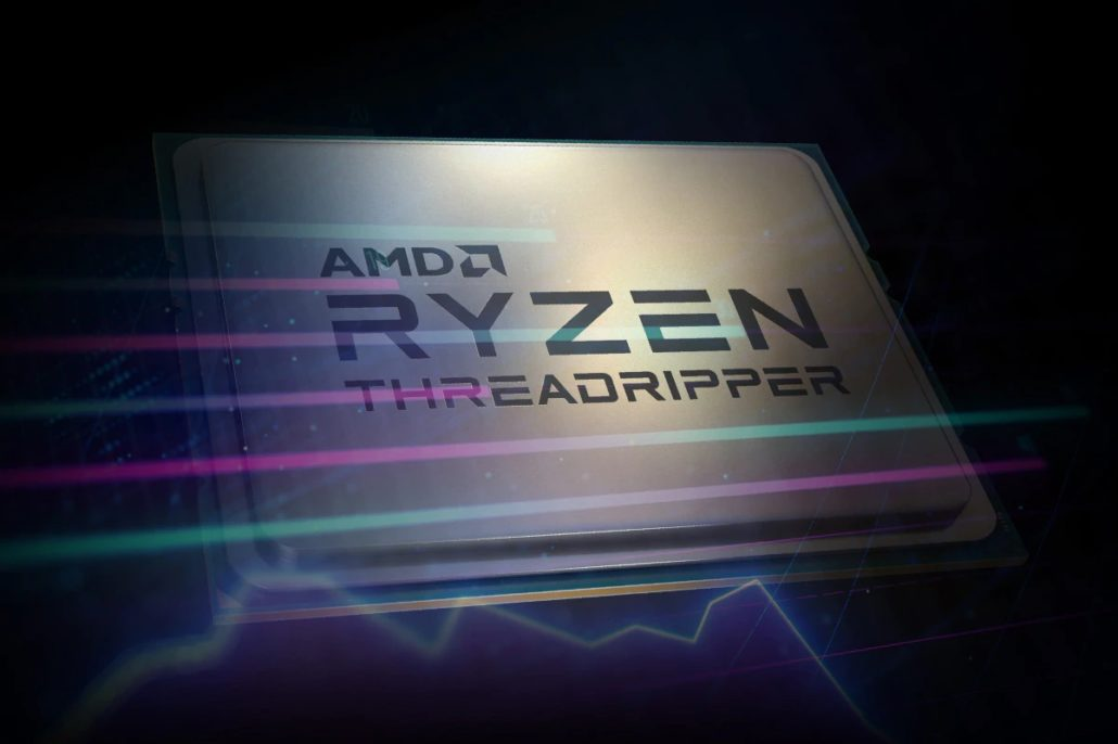 AMD Ryzen Threadripper 5000 'Chagall' HEDT CPUs Get Preliminary Support, Launch Expected in August