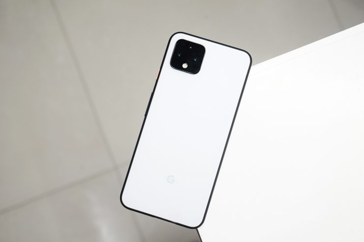 Google Announces One-Year Extended Repair for Pixel 4 XL