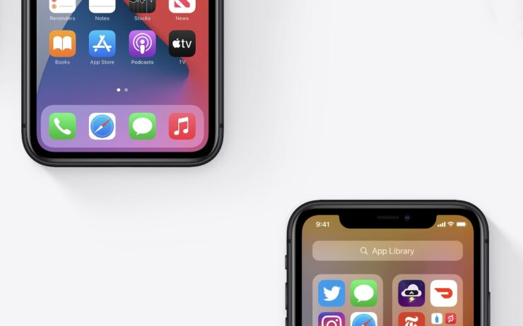 Apple is no longer signing iOS 14.7 and iPadOS 14.7