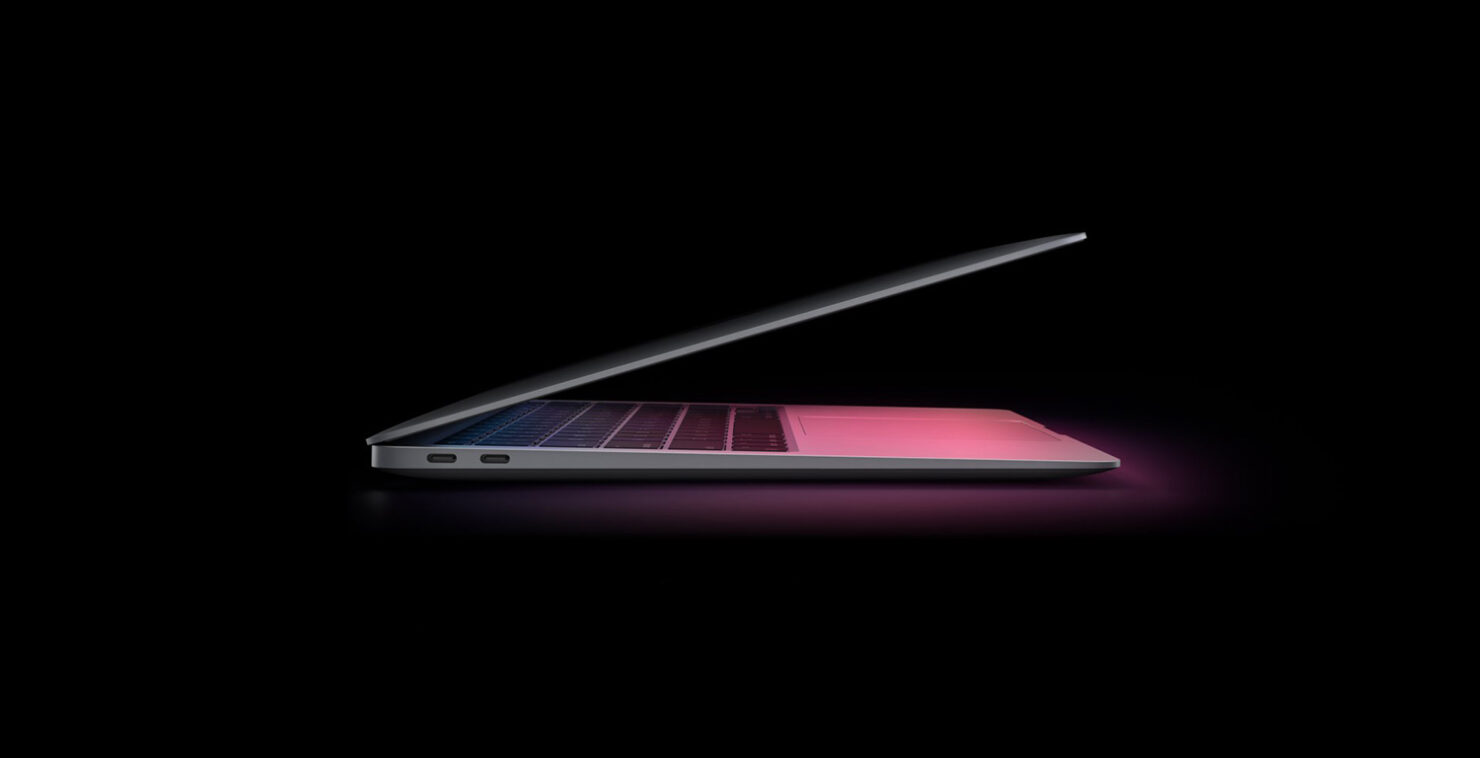 Apple Silicon MacBook Shipments to See a Massive Drop in 2022 Due to Part Shortages, Inflation, Other Reasons